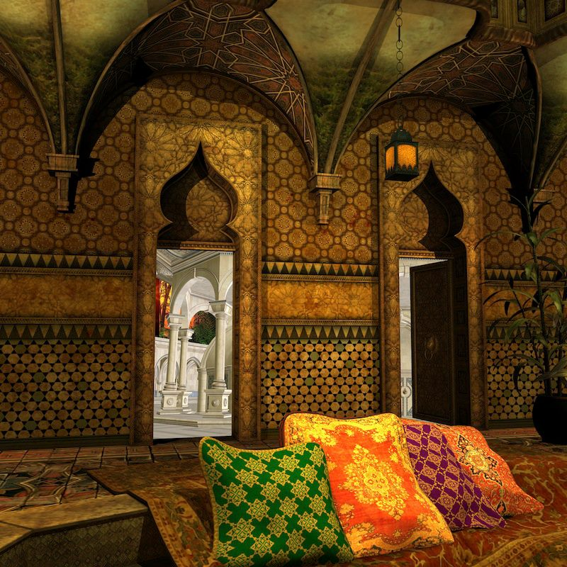 iran relax