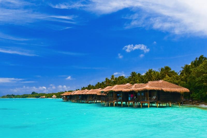 isola caraibi