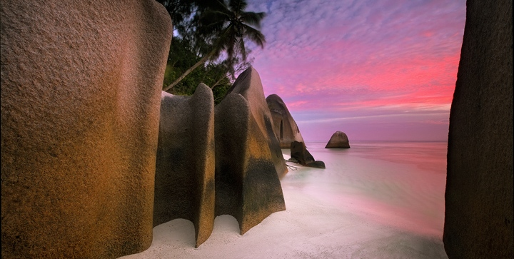 la digue anse source dargent by michael anderson1