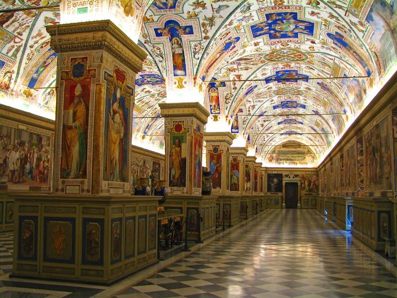 libreria vaticana