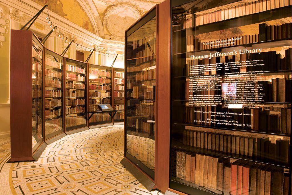 libreria washington