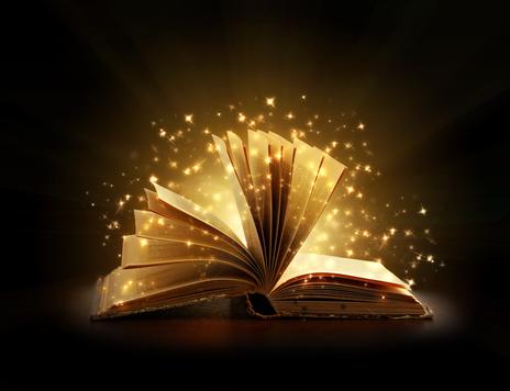 libro magico fine anno