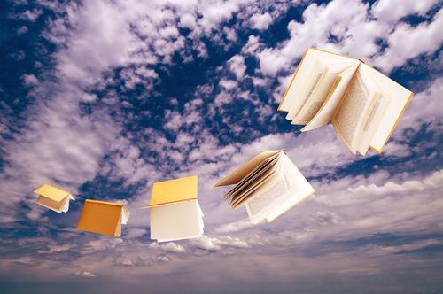 libro vola