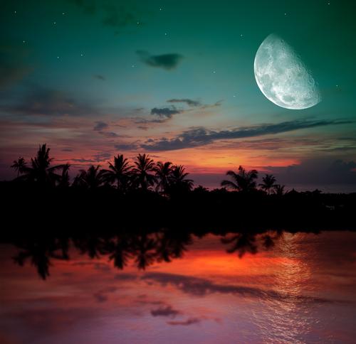 luna mare