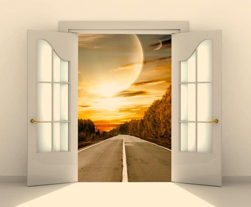 luna porta
