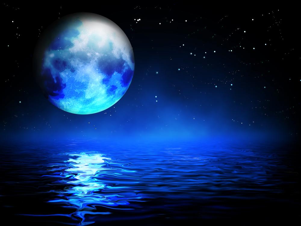luna reflessi
