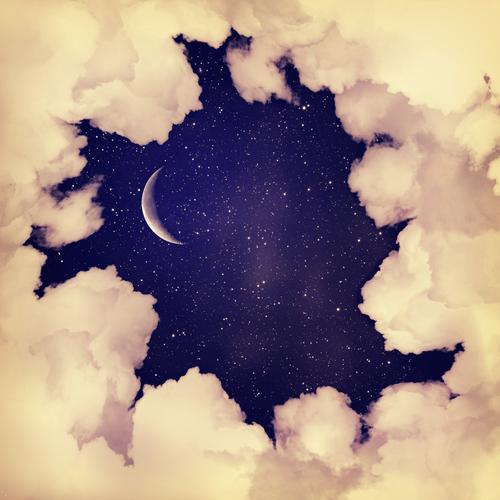 luna retrò