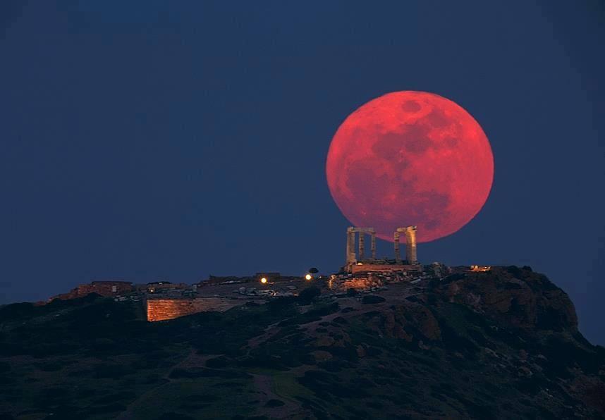luna rossagrecia