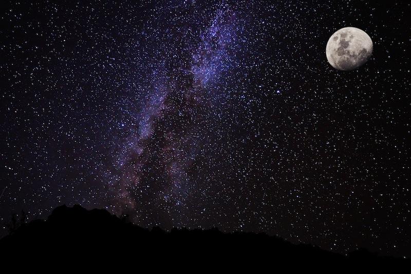 luna stelle