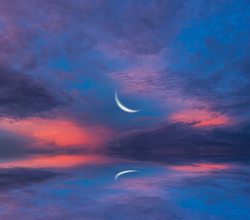 luna tramonto9