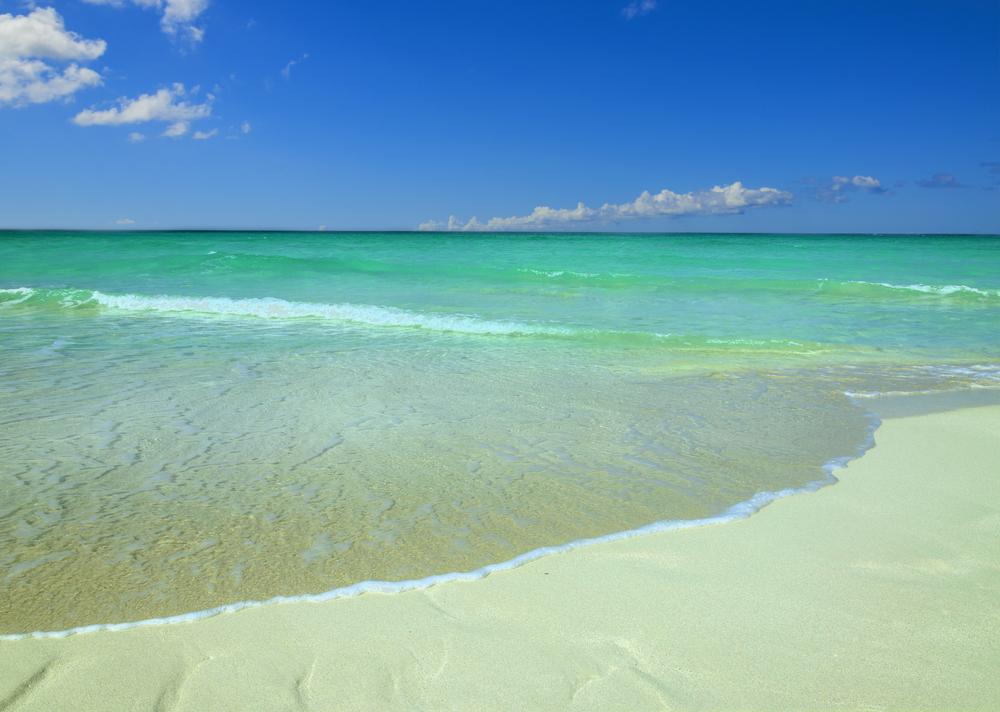 Le spiagge pių belle del Madagascar