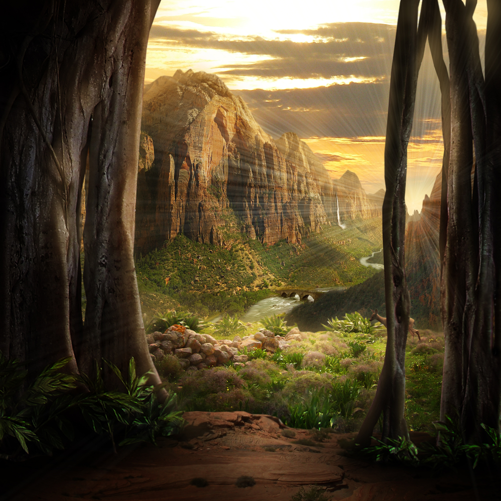 magico panorama
