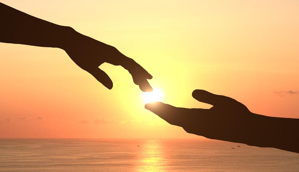 mani tramonto2