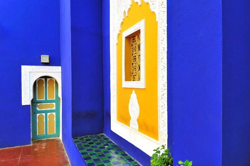 marocco marakasch