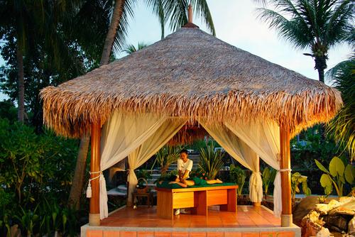 massaggio sud pacifico