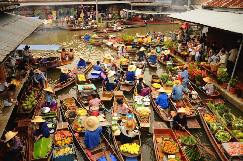 mercato tai