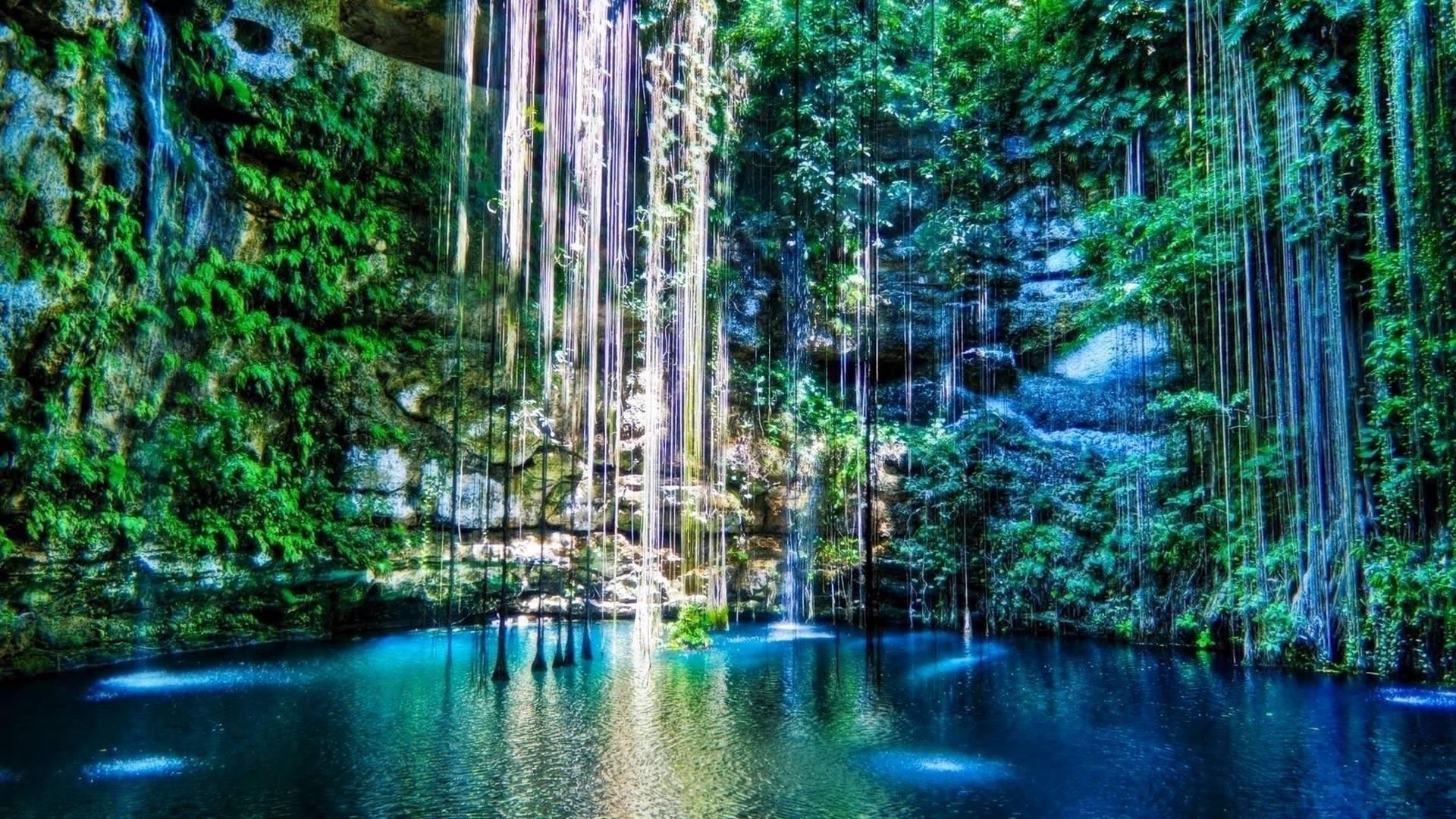 Yucatan Riviera Maya… Un Sogno