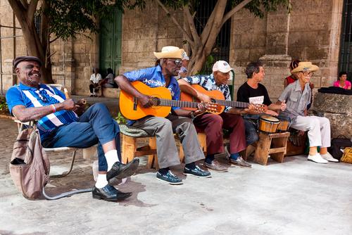 musica havana cuba