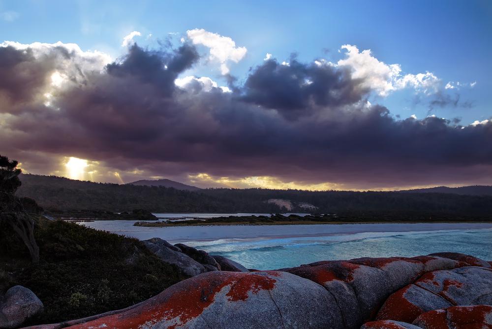 n Tasmanian beach 4