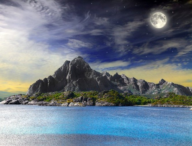 new caledonia luna