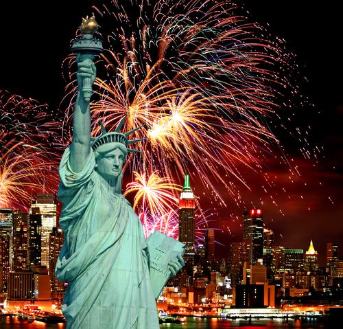 new york anno nuovo