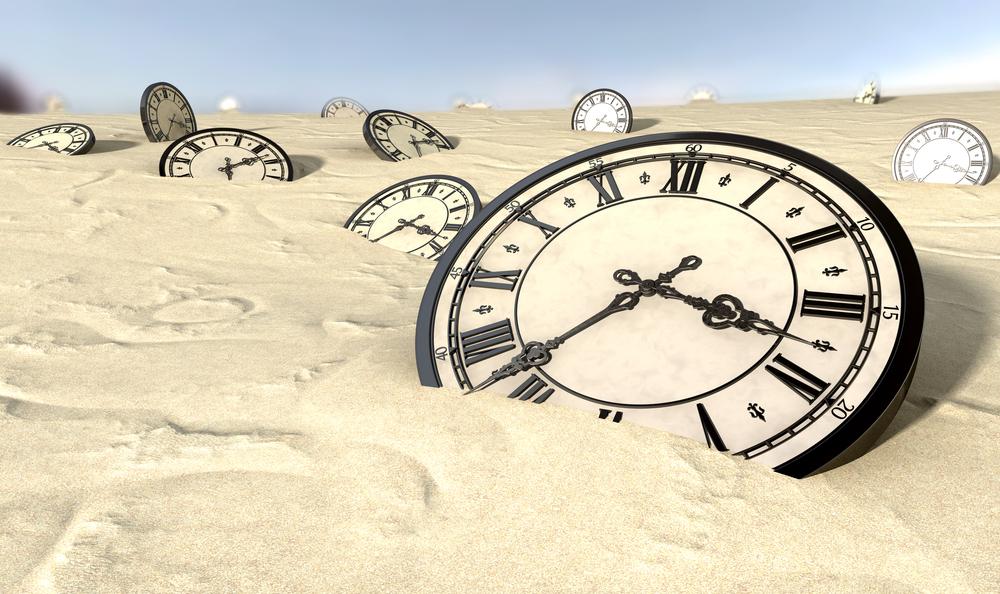 orologi sabbia