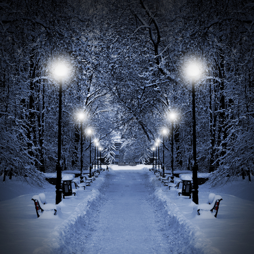 parco neve