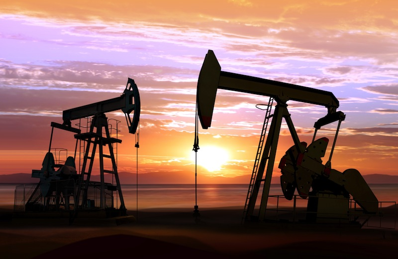 petrolio texas