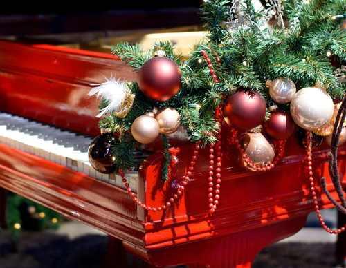 pianoforte natale