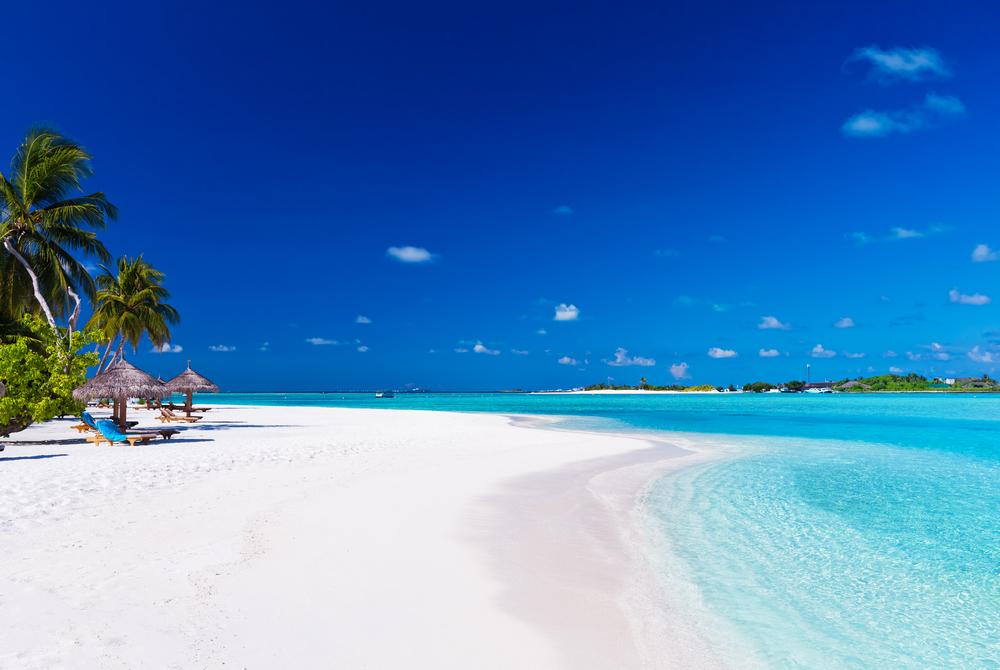 polinesa beach