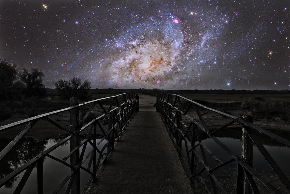 ponte luna