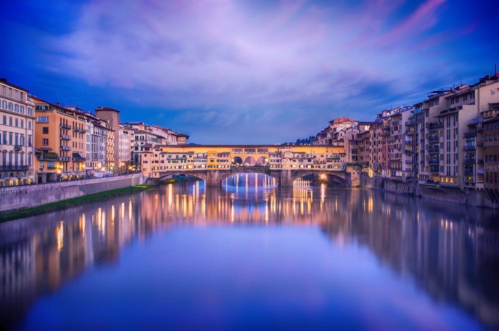 Santa Maria Novella – Firenze