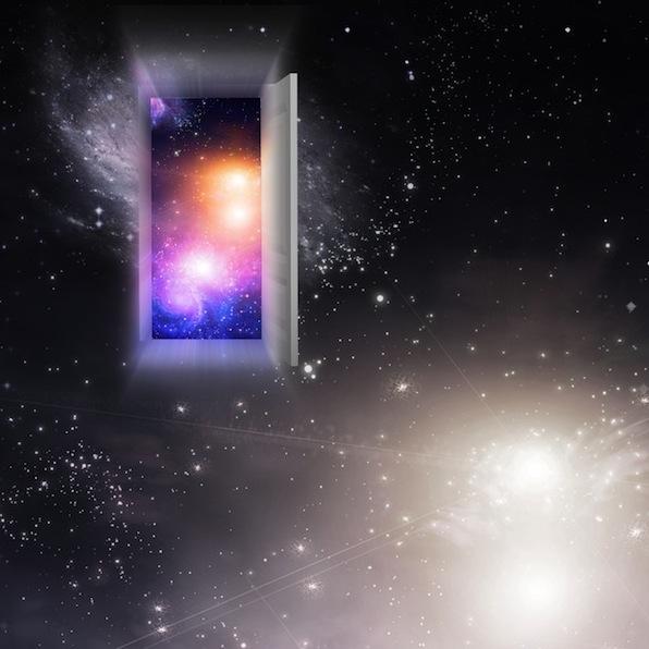 porta universo