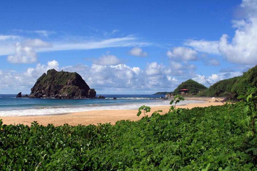praia de amor brasil