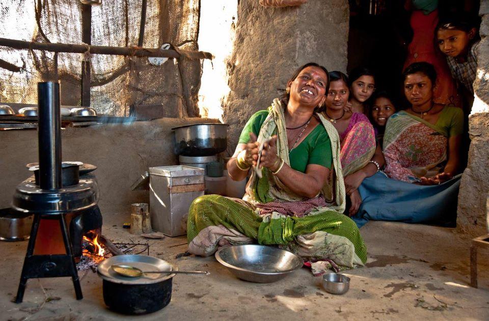 pranzo Rajasthan