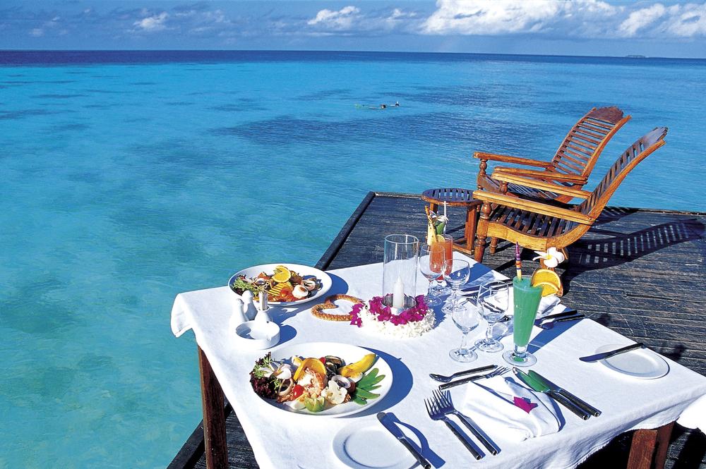 pranzo thaiti
