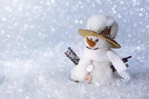 pupazzo neve piccolo56