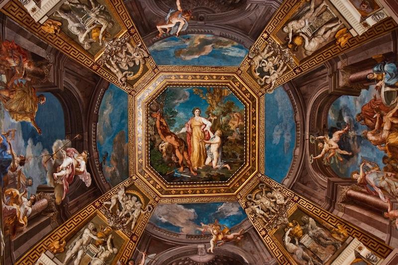 quadri vaticano