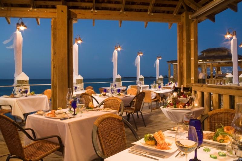 ristorante bahamas