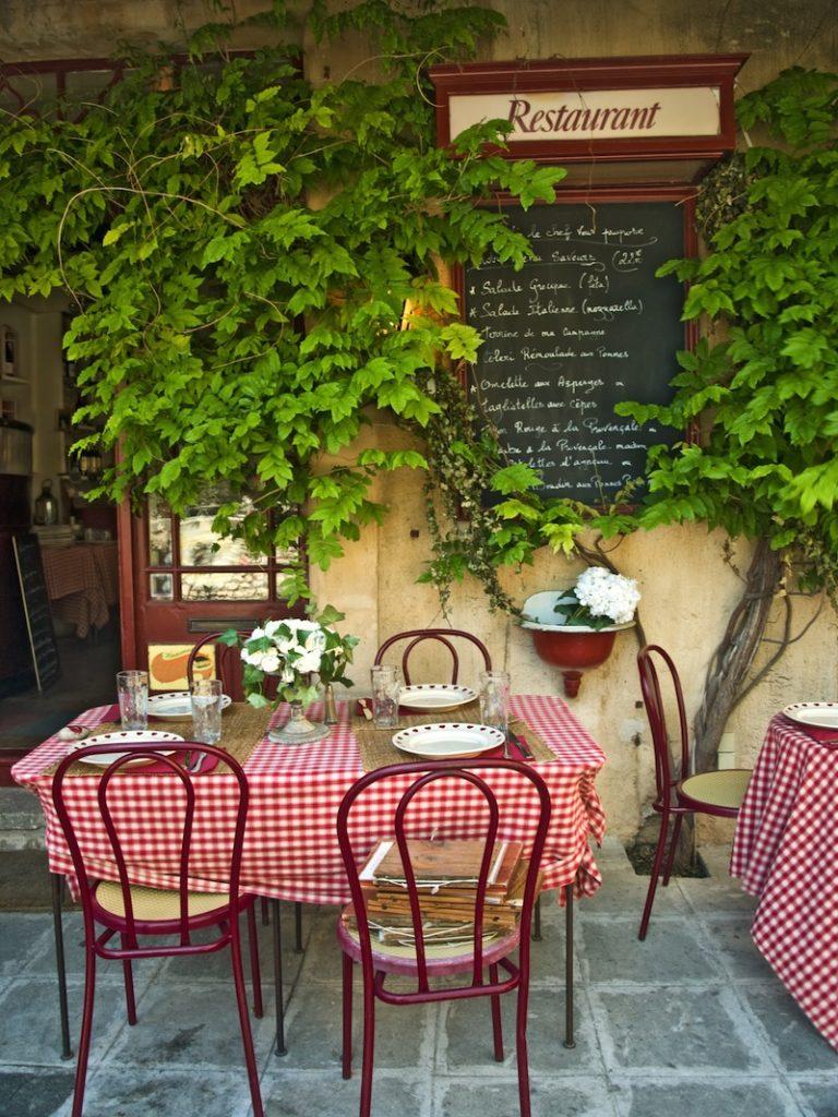 ristorante provencia