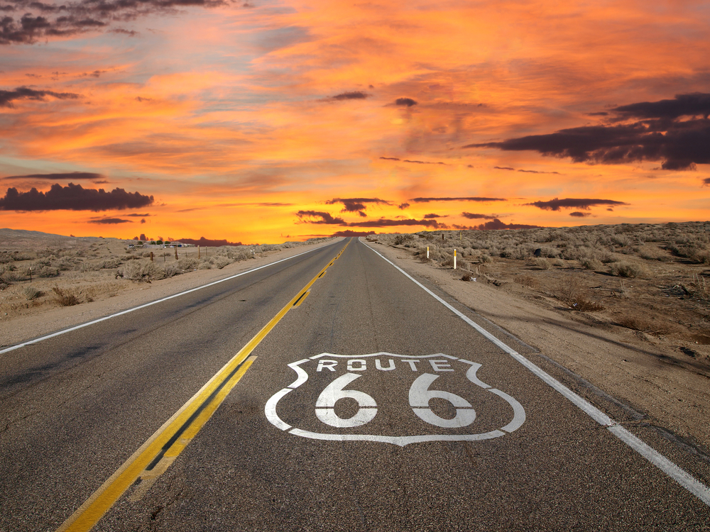 rout66