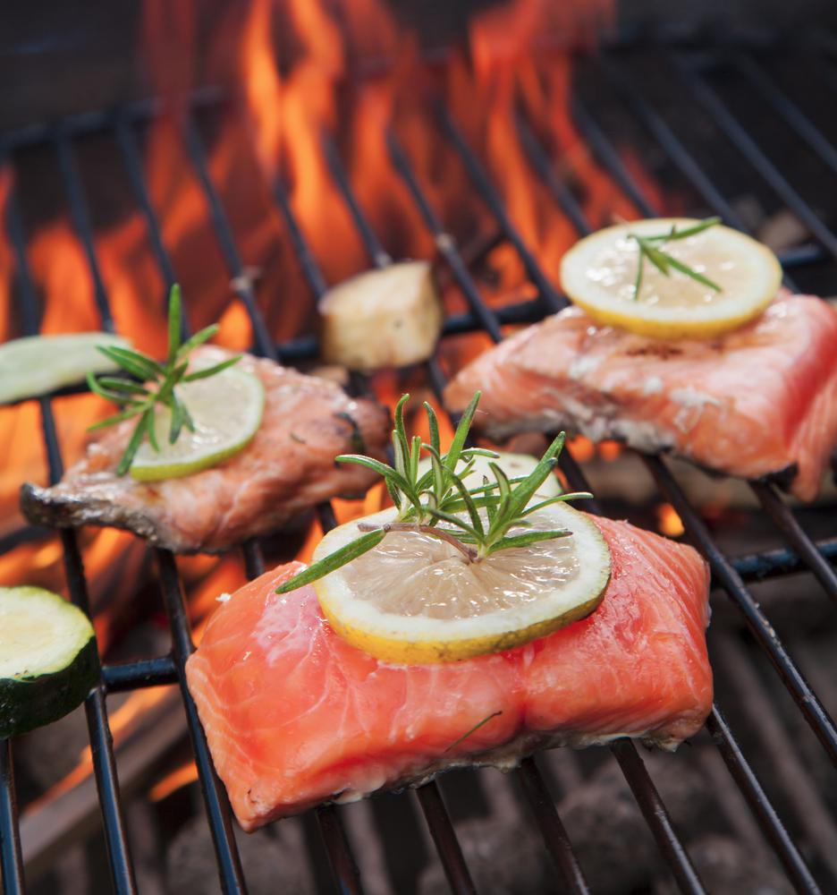 salmone islanda