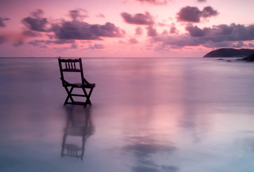 sedia mare