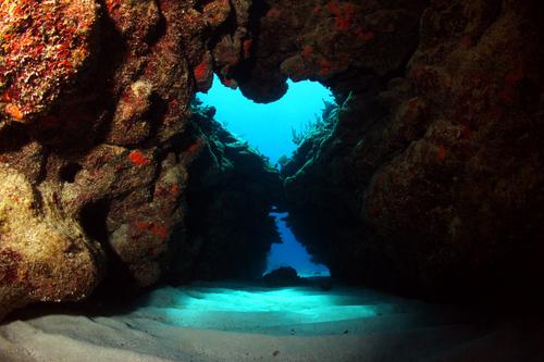 shcure caverna belize55