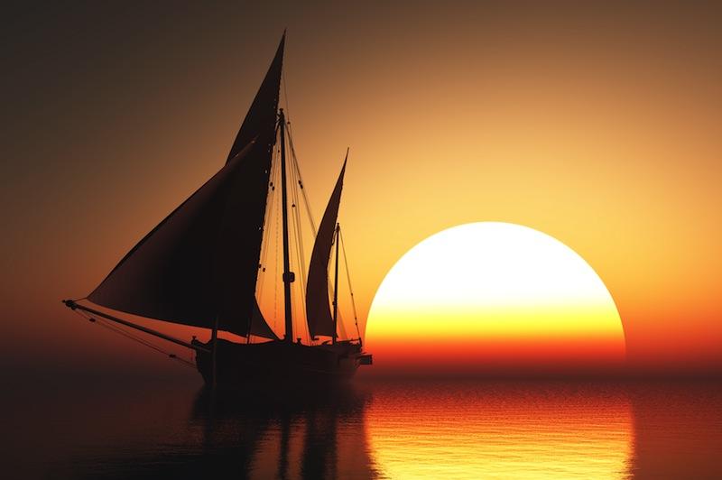 sole barca