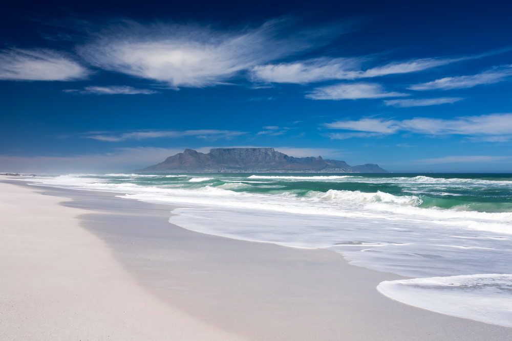 south africa spiaggia