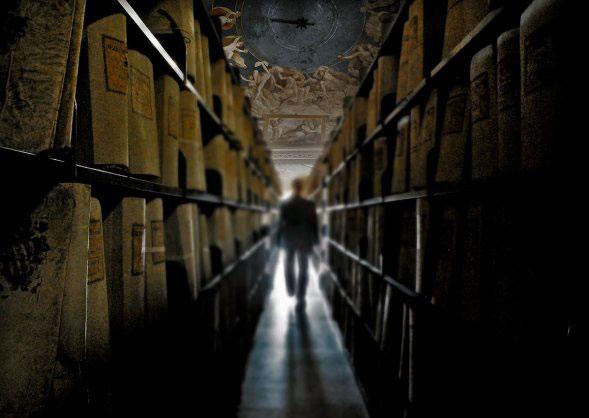 stanze libri vaticane