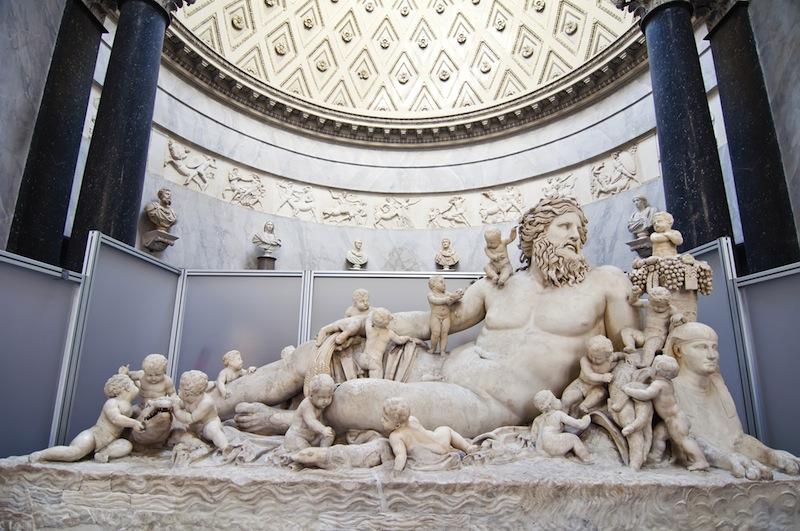 Musei Vaticani – Roma