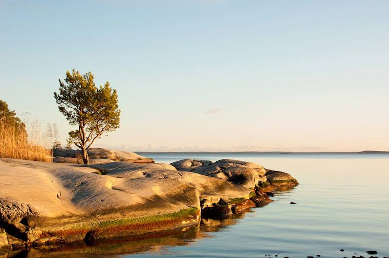 stoccolma arcipelago
