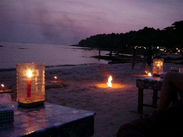 sunset cambogia